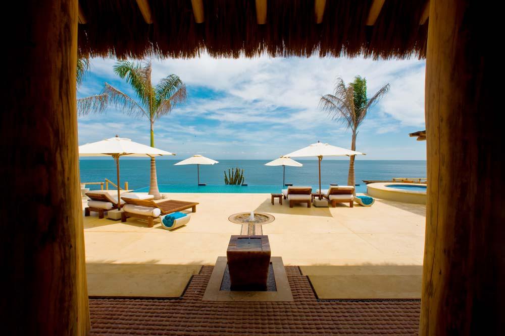 Villa Pontoquito 2   Ultra Luxury Punta De Mita Vacation Rental Villa    Mexico Design Ideas